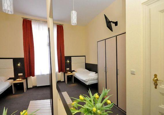 Hotel Bova Frankfurt